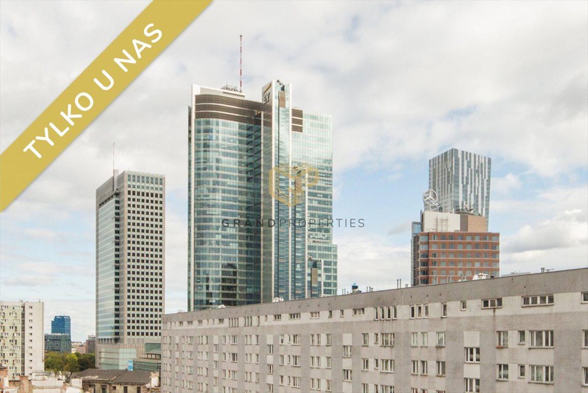 Mieszkanie trzypokojowe na sprzedaż Warszawa, Wola, Icchoka Lejba Pereca  48m2 Foto 1