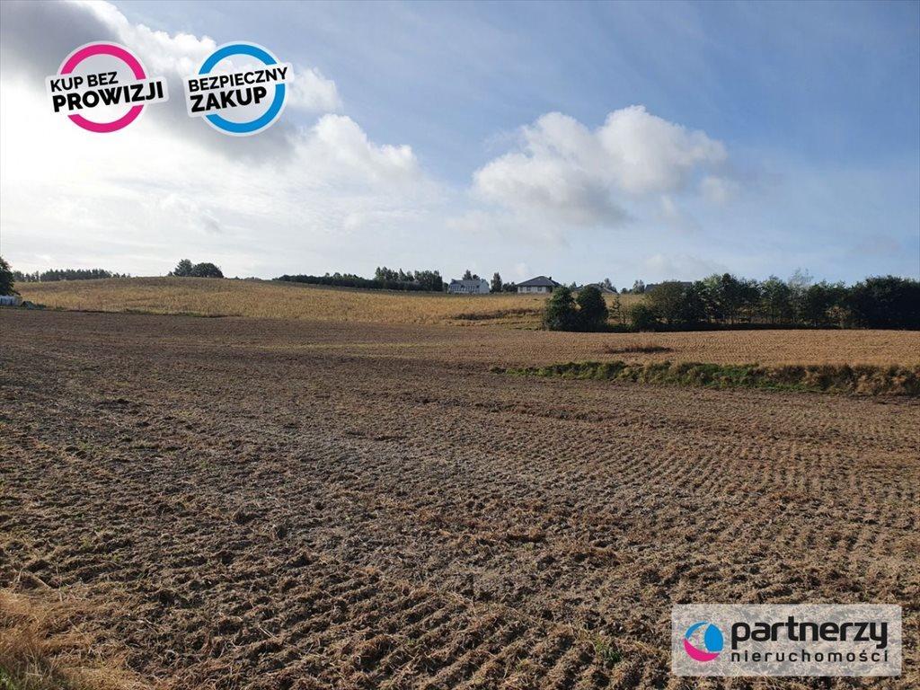 Działka rolna na sprzedaż Chwaszczyno, Rewerenda  1000m2 Foto 3