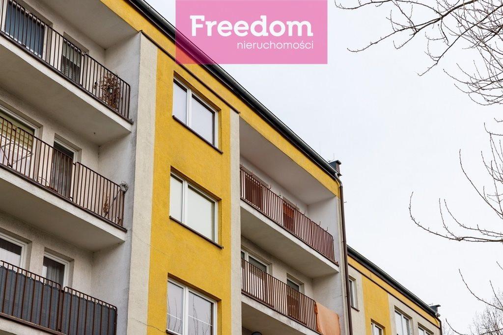 Mieszkanie dwupokojowe na sprzedaż Bytom  53m2 Foto 11