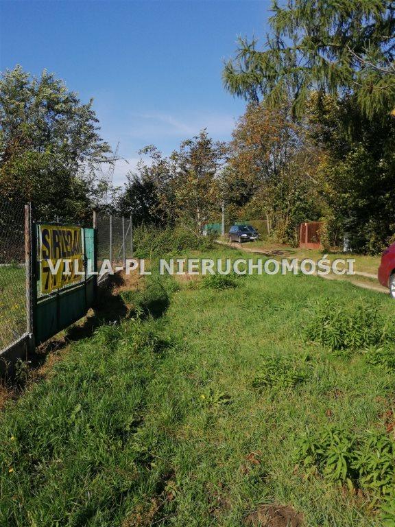 Działka budowlana na sprzedaż Rosanów, Barbary  3000m2 Foto 6