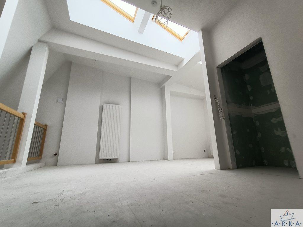 Mieszkanie dwupokojowe na sprzedaż Szczecin, Centrum, al. Papieża Jana Pawła II  62m2 Foto 3