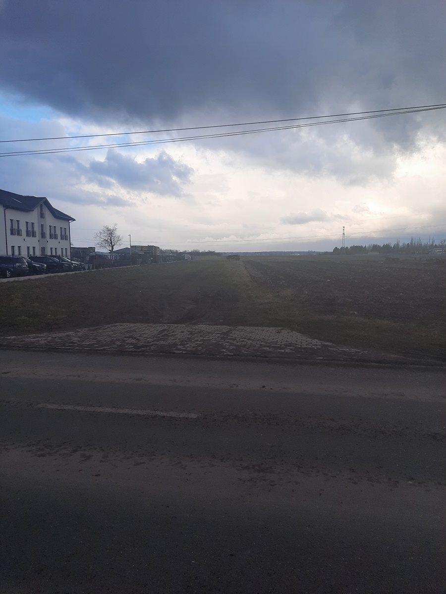 Działka budowlana na sprzedaż Macierzysz  1975m2 Foto 3