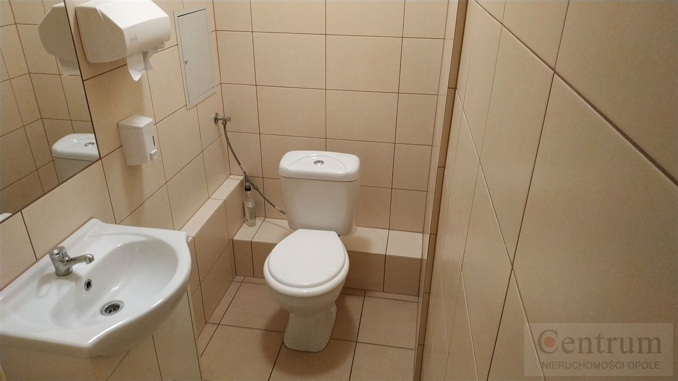 Lokal użytkowy na sprzedaż Opole  41m2 Foto 6