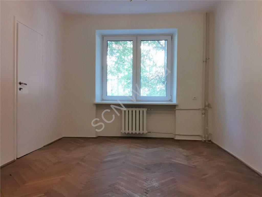 Mieszkanie trzypokojowe na sprzedaż Warszawa, Mokotów, Al.Niepodległości  52m2 Foto 1