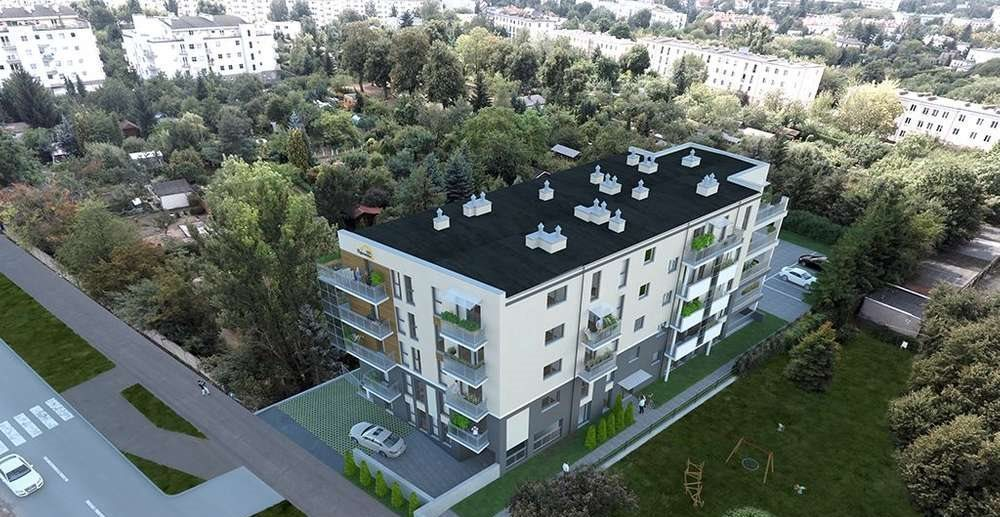 Mieszkanie trzypokojowe na sprzedaż Poznań, Winiary, Piątkowska  58m2 Foto 4