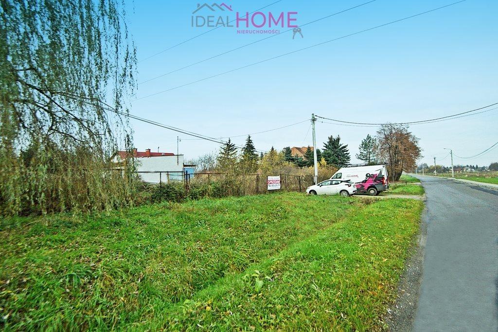 Lokal użytkowy na sprzedaż Ropczyce  116m2 Foto 6