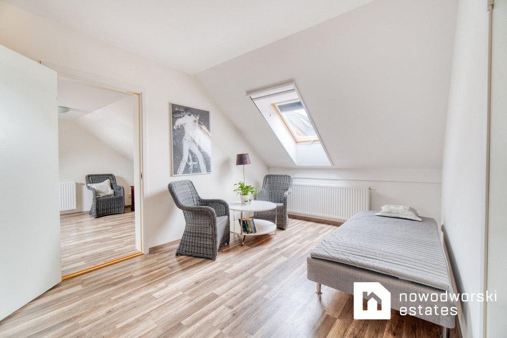 Dom na sprzedaż Gdańsk, Sobieszewo, Hiacyntowa  160m2 Foto 9