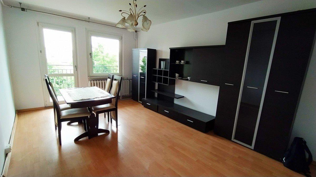 Mieszkanie dwupokojowe na sprzedaż Zabrze, Zaborze, ks. Pawła Janika  51m2 Foto 2