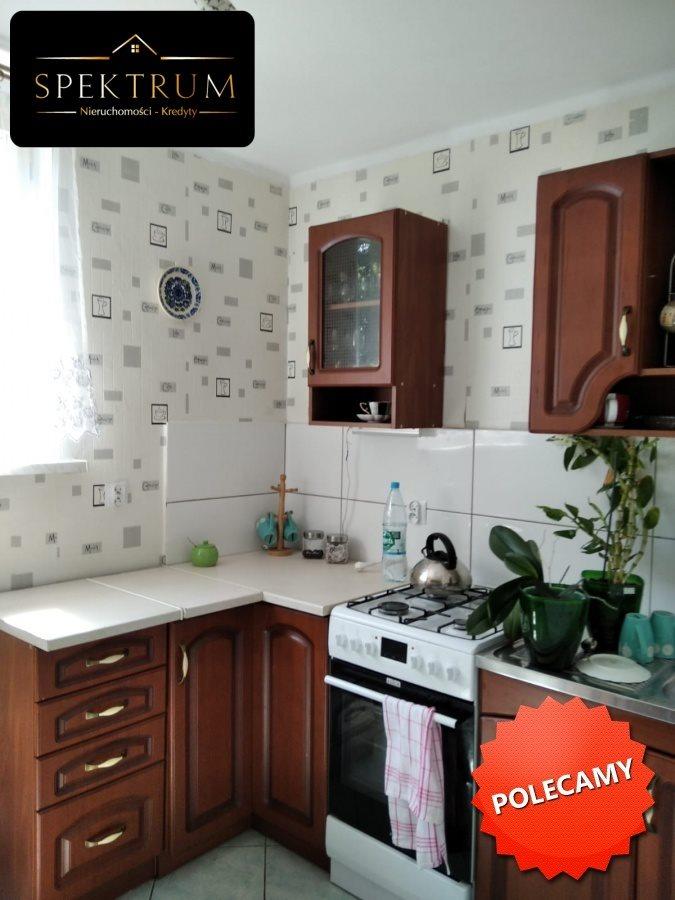 Mieszkanie trzypokojowe na sprzedaż Bytom, Szombierki, Zabrzańska  57m2 Foto 2