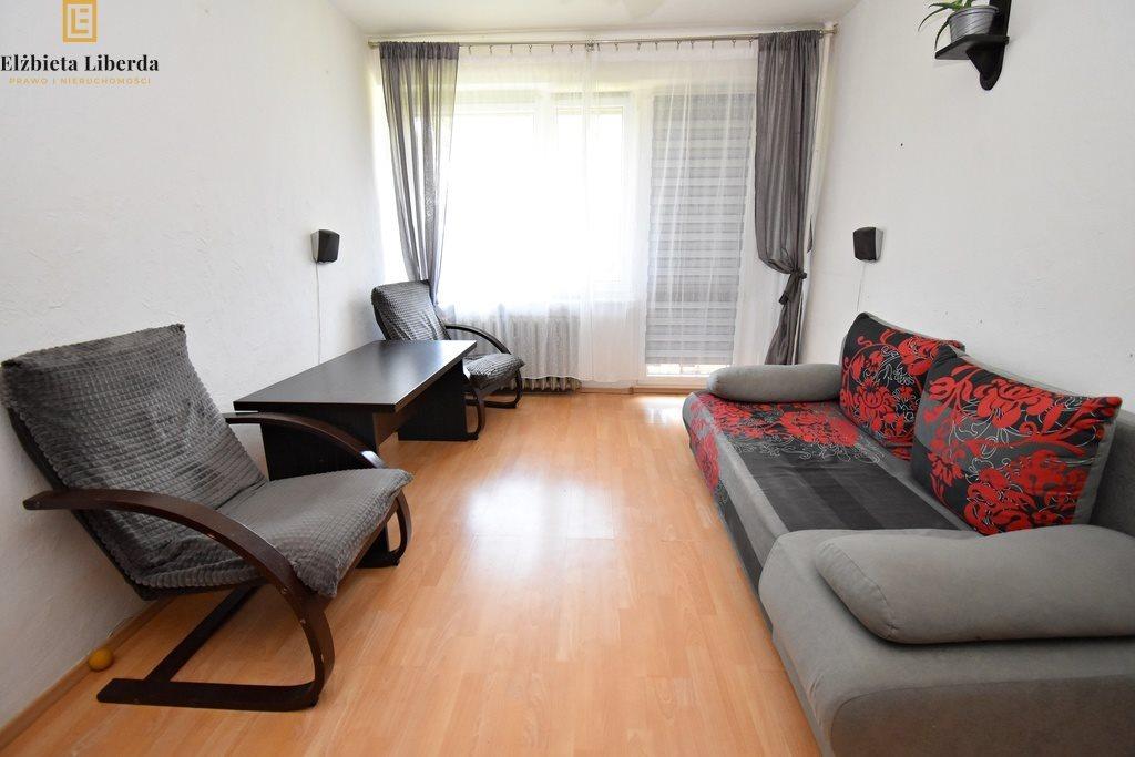 Mieszkanie trzypokojowe na sprzedaż Lublin, Czuby  49m2 Foto 2