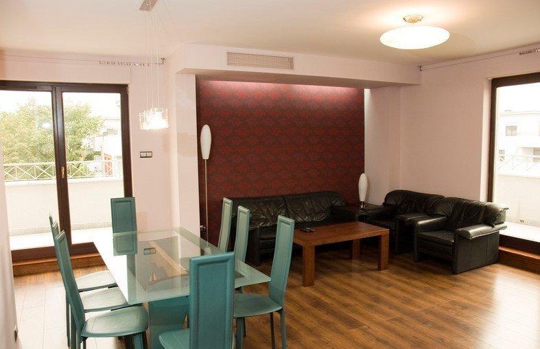 Mieszkanie trzypokojowe na wynajem Łódź, Śródmieście, Tylna  91m2 Foto 1