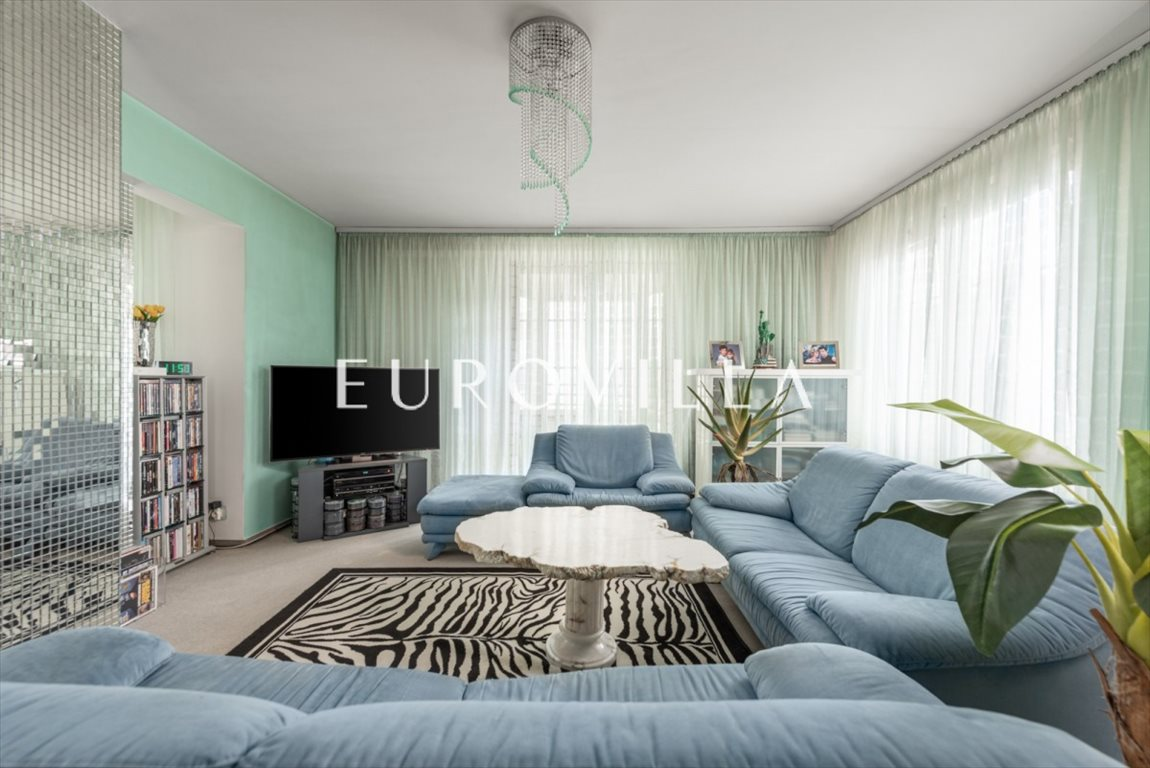 Mieszkanie czteropokojowe  na sprzedaż Warszawa, Śródmieście, Grzybowska  145m2 Foto 11
