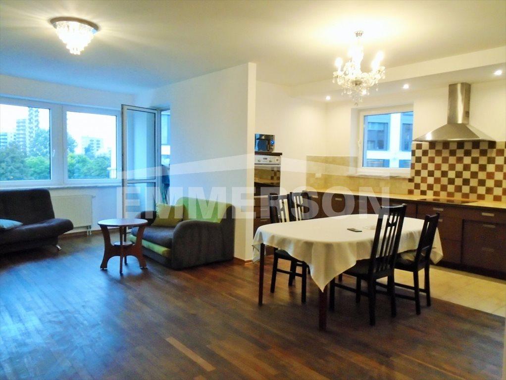Mieszkanie na sprzedaż Warszawa, Praga-Południe, Al. Stanów Zjednoczonych  135m2 Foto 3