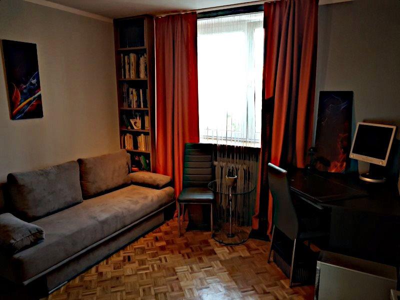 Mieszkanie trzypokojowe na sprzedaż Warszawa, Bemowo, warszawa  64m2 Foto 14