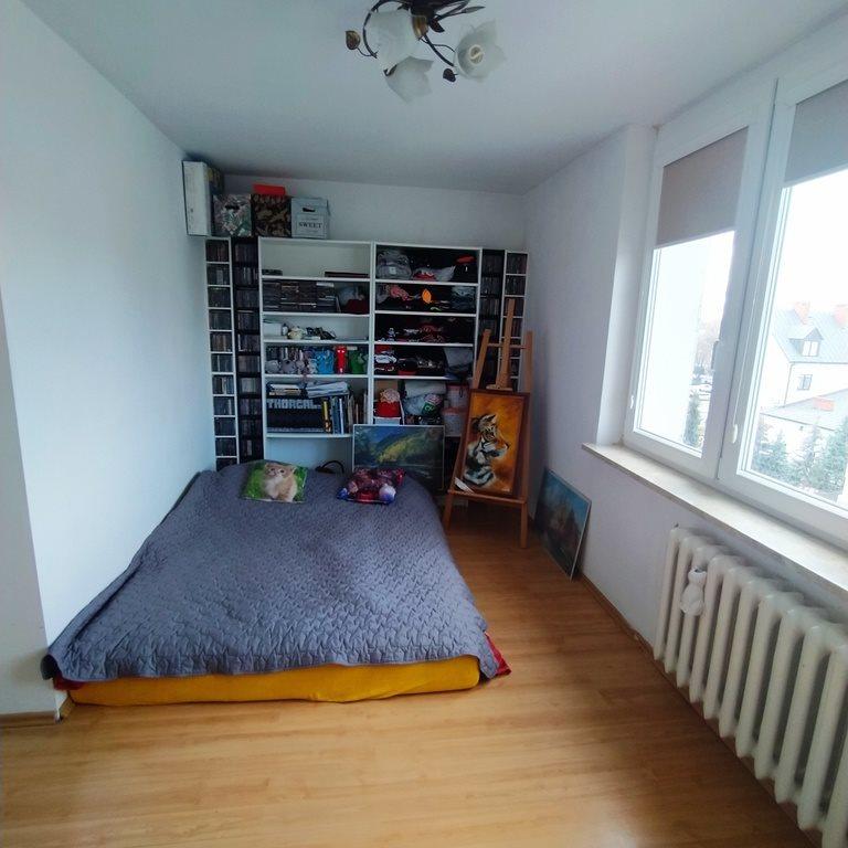 Mieszkanie trzypokojowe na sprzedaż Warszawa, Praga-Południe, Saska Kępa, Egipska  57m2 Foto 4