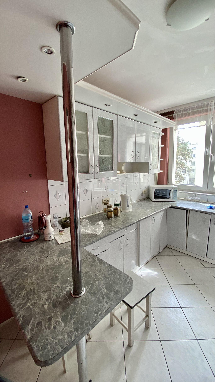 Mieszkanie czteropokojowe  na sprzedaż Warszawa, Ochota, Szczęśliwice, Dunajecka 15  67m2 Foto 5