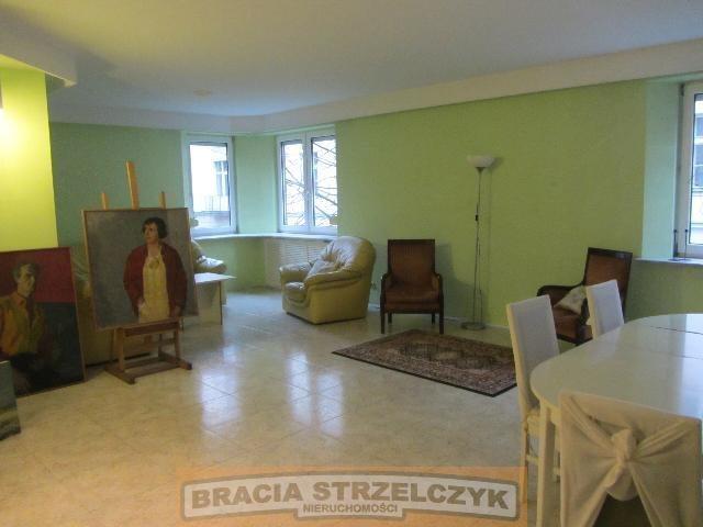 Mieszkanie trzypokojowe na sprzedaż Warszawa, Śródmieście, Zimna  110m2 Foto 1