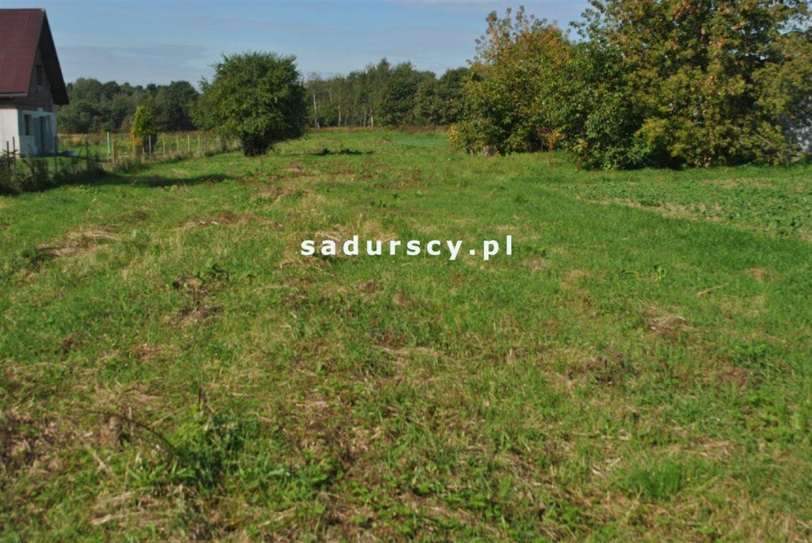 Działka budowlana na sprzedaż Podłęże  2900m2 Foto 6