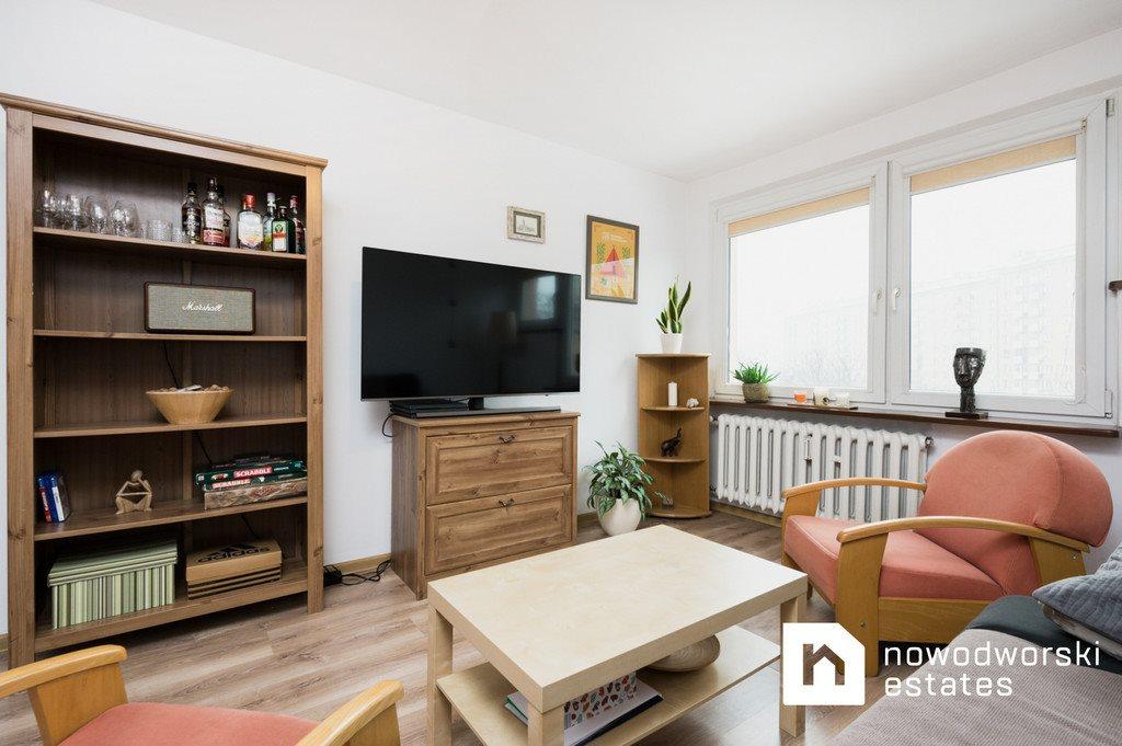 Mieszkanie czteropokojowe  na sprzedaż Kraków, Prądnik Biały, Prądnik Biały, Krowoderskich Zuchów  64m2 Foto 1