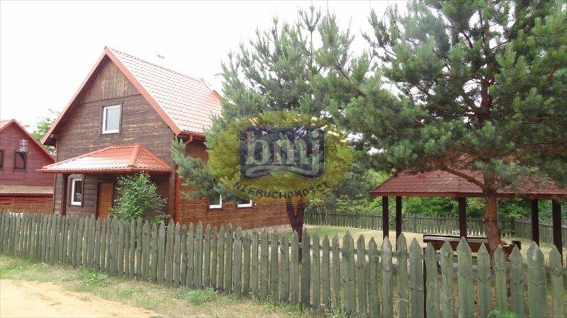 Dom na sprzedaż Bachmaty  130m2 Foto 1