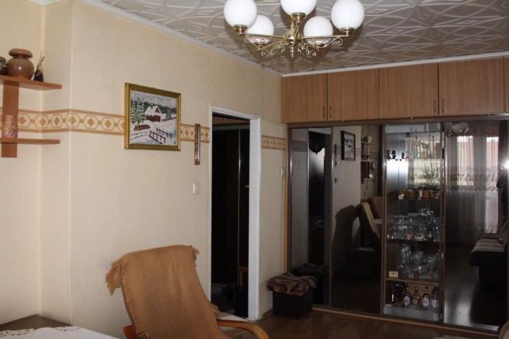 Mieszkanie trzypokojowe na sprzedaż Ruda Śląska, Nowy Bytom, Niedurnego  52m2 Foto 1