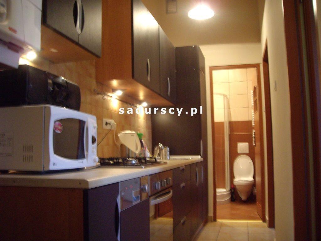 Mieszkanie dwupokojowe na wynajem Kraków, Krowodrza, Łobzów, Wrocławska  38m2 Foto 1