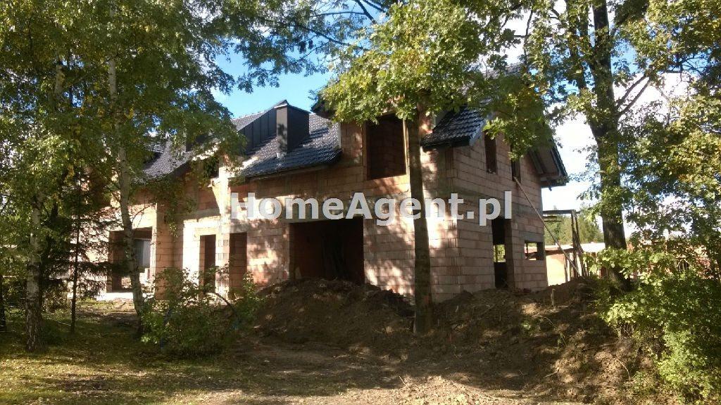 Dom na sprzedaż Wieliczka  120m2 Foto 1