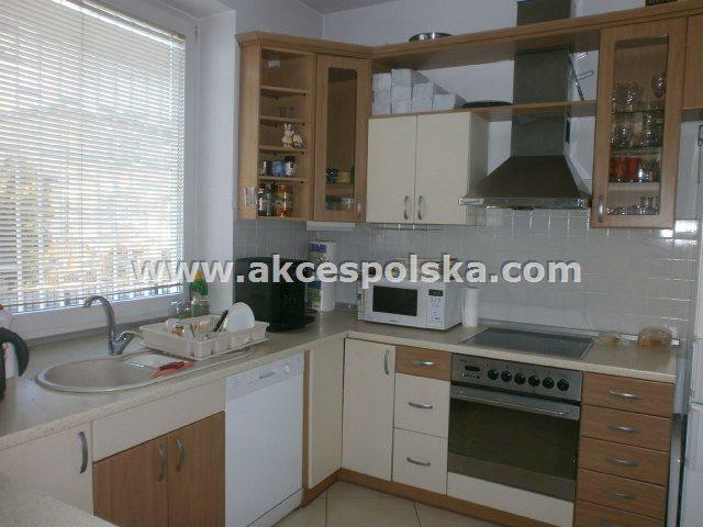 Dom na wynajem Warszawa, Mokotów, Służew nad Dolinką  280m2 Foto 3
