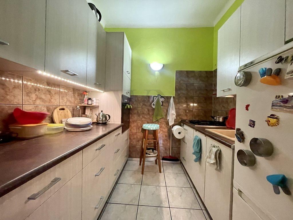 Mieszkanie dwupokojowe na sprzedaż Częstochowa, Śródmieście  34m2 Foto 3