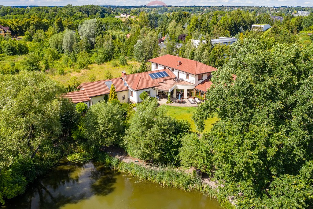 Dom na sprzedaż Chyby, Lipowa  800m2 Foto 4