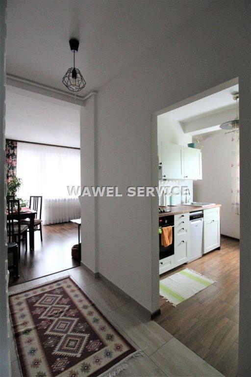 Mieszkanie trzypokojowe na sprzedaż Kraków, Prądnik Czerwony, Prądnik Czerwony, os. Oświecenia  61m2 Foto 10