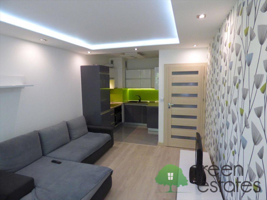 Mieszkanie dwupokojowe na wynajem Kraków, Wielicka  46m2 Foto 2