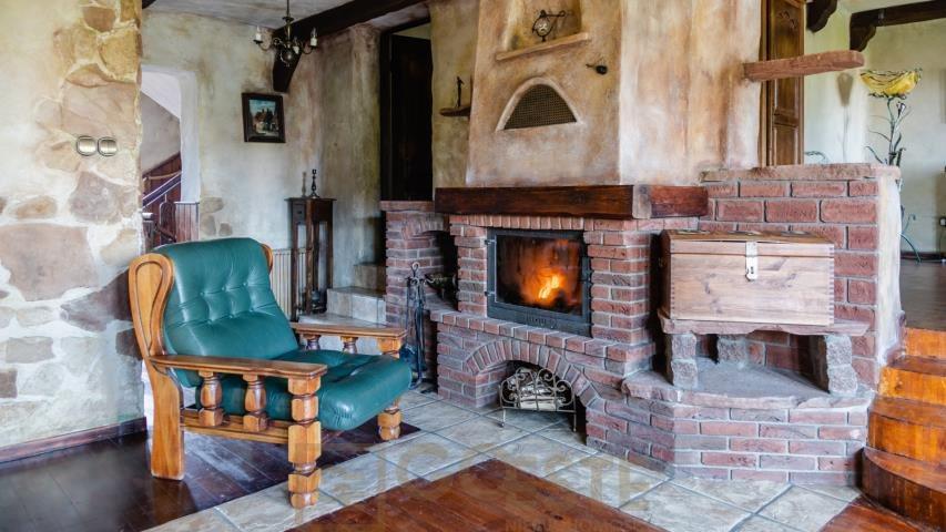 Dom na sprzedaż Ożarów Mazowiecki, Zielna  540m2 Foto 3