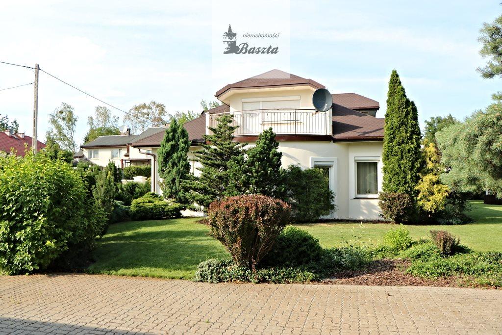 Luksusowy dom na sprzedaż Łomianki, Dąbrowa Rajska  700m2 Foto 10