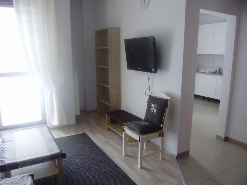 Mieszkanie dwupokojowe na wynajem Gdańsk, Wrzeszcz, Partyzantów  51m2 Foto 3