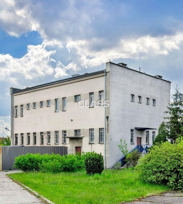 Lokal użytkowy na sprzedaż Bydgoszcz, Osowa Góra  564m2 Foto 1
