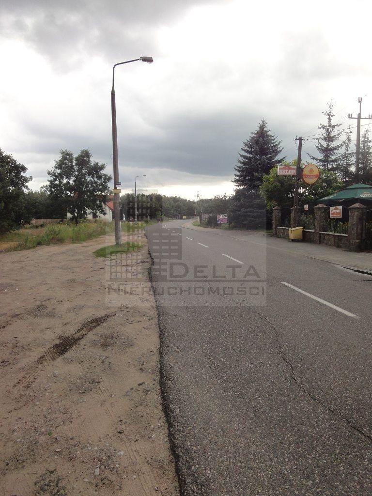 Działka budowlana na sprzedaż Wieliszew, Komornica  3689m2 Foto 4