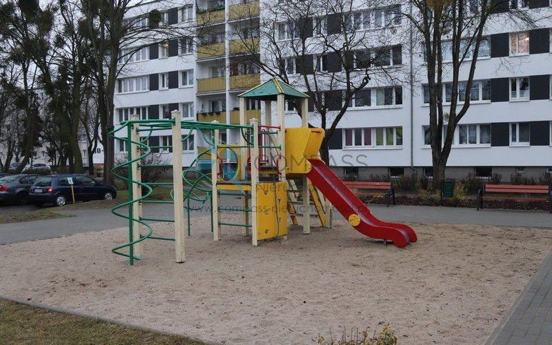 Mieszkanie trzypokojowe na sprzedaż Poznań, Nowe Miasto, Rataje, os.Jagiellońskie  49m2 Foto 2
