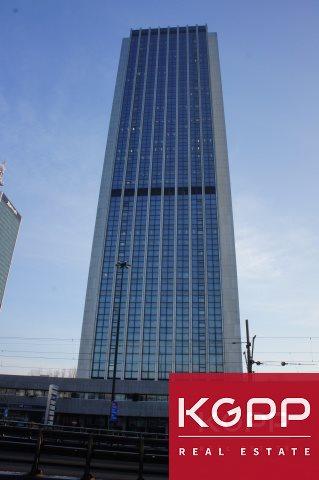 Lokal użytkowy na wynajem Warszawa, Śródmieście, Śródmieście Południowe, Tytusa Chałubińskiego  979m2 Foto 1