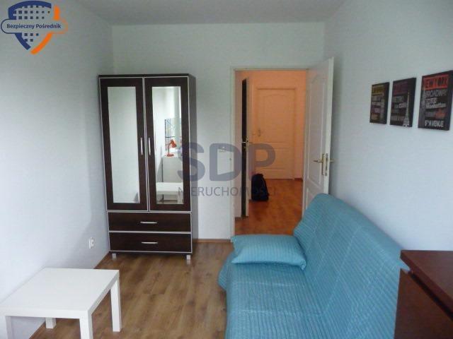 Mieszkanie trzypokojowe na sprzedaż Wrocław, Krzyki, Gaj, Radkowska  67m2 Foto 1