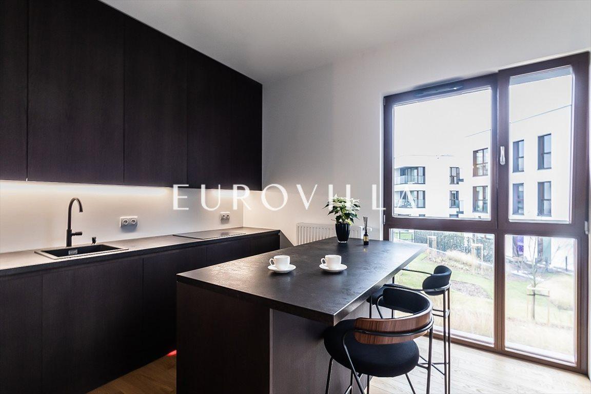 Mieszkanie trzypokojowe na sprzedaż Warszawa, Mokotów, Ukryty Raj  64m2 Foto 6