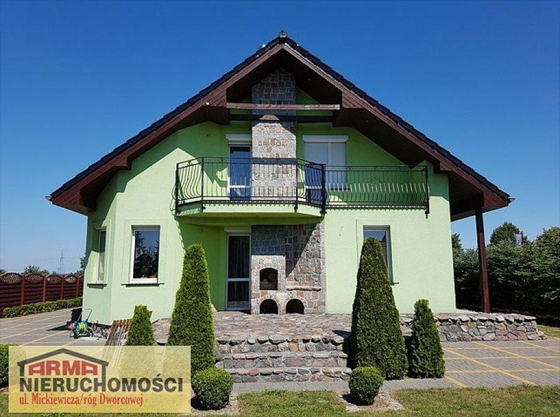 Dom na sprzedaż Lipnik, Szczecińska  184m2 Foto 2