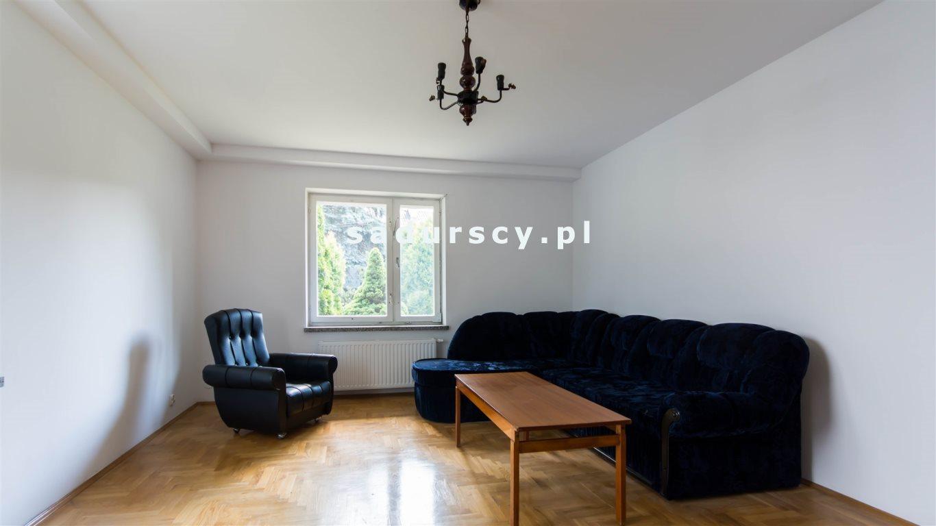 Dom na wynajem Kraków, Łagiewniki-Borek Fałęcki, Borek Fałęcki, Arnolda Szylinga  200m2 Foto 2