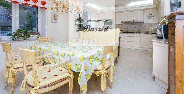 Luksusowy dom na sprzedaż Warszawa, Mokotów  450m2 Foto 9
