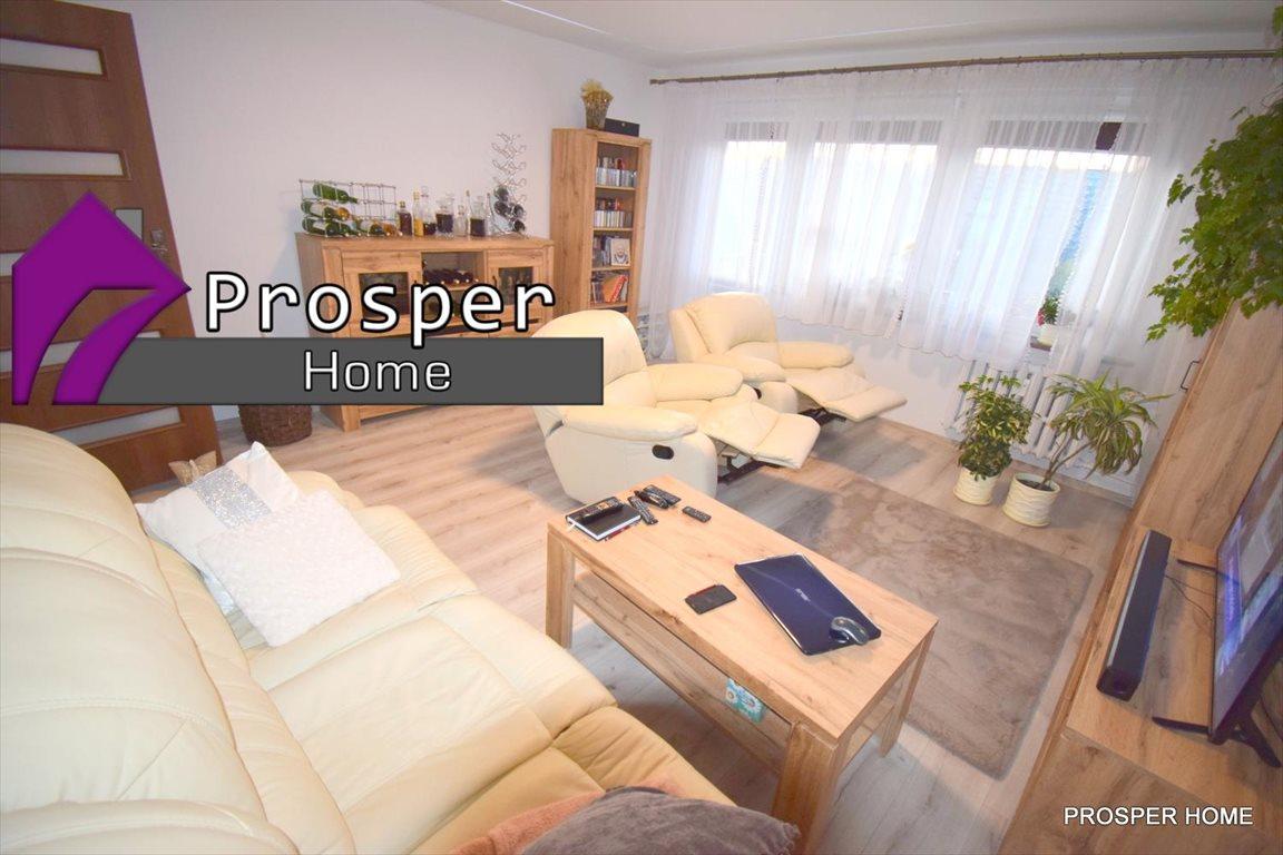 Mieszkanie dwupokojowe na sprzedaż Rzeszów, Nowe Miasto  52m2 Foto 1