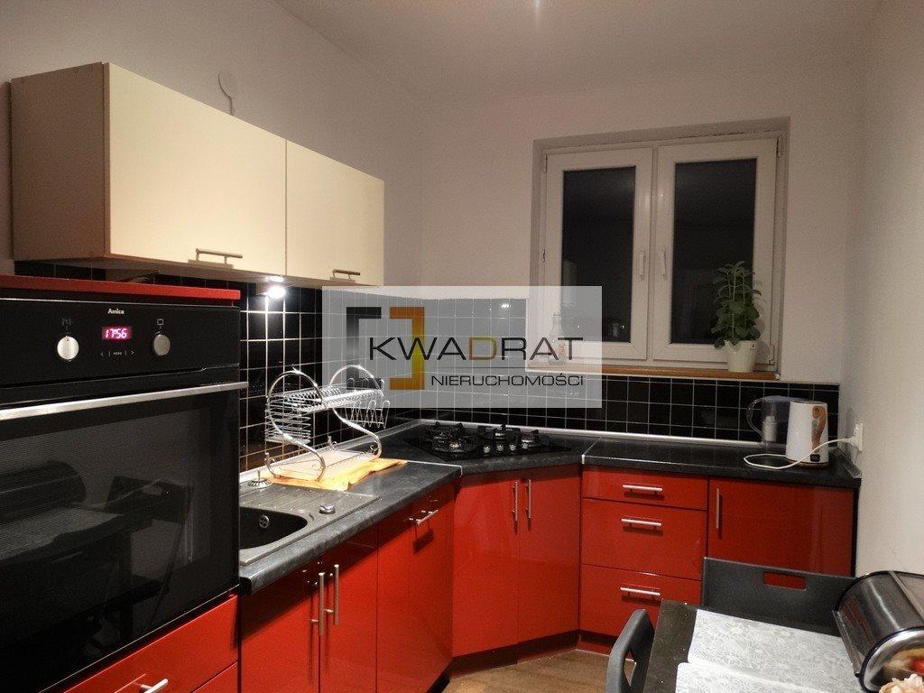 Mieszkanie dwupokojowe na sprzedaż Mińsk Mazowiecki, Rodziny Nalazków  48m2 Foto 4