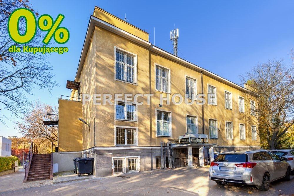 Lokal użytkowy na sprzedaż Warszawa, Targówek, Jarosławska  1612m2 Foto 1