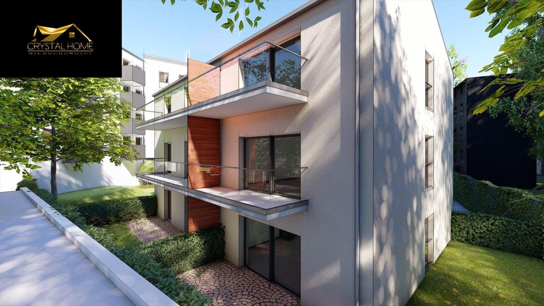 Mieszkanie dwupokojowe na sprzedaż Świdnica  46m2 Foto 1