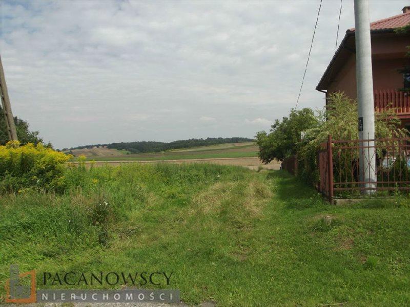 Działka budowlana na sprzedaż Masłomiąca  11900m2 Foto 1