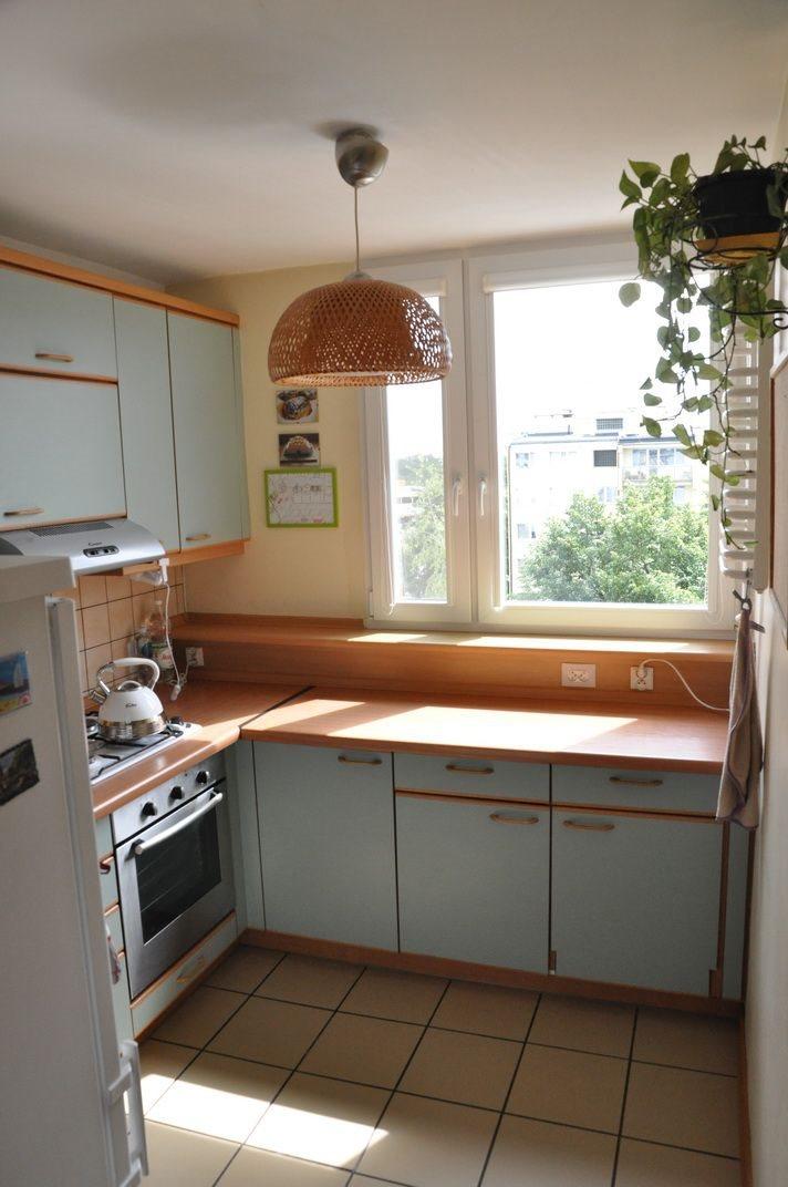Mieszkanie trzypokojowe na wynajem Wrocław, Wrocław-Śródmieście, Bacciarellego  56m2 Foto 4